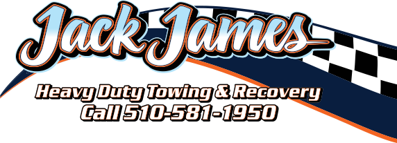 Jack James Tow